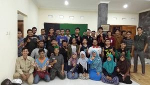 Gerakan Intelektual berbasis Kompetensi untuk Melahirkan Pemimpin Muda