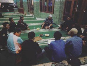 Asistensi Agama Islam