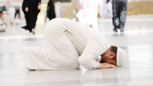 Mengambil Hikmah dari Kisah Nabi Zakariya A.S terkait keutamaan berdoa