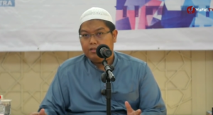 18 Pesan singkat dari Ustadz Dr. Firanda Andirja Hafizhahullah